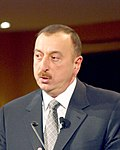 Munich Security Conference 2010 - Ilham Aliyev (cropped).jpg