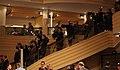 Munich Security Conference 2010 - KM001 Medieninteresse.jpg