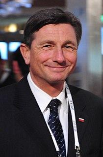 2017 Slovenian presidential election