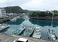 Murotsu port, muroto, Koch.jpg