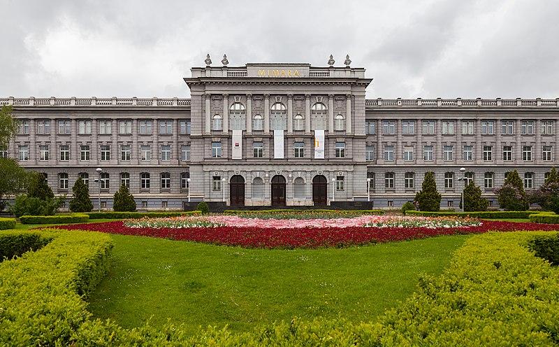 File:Museo Mimara, Zagreb, Croacia, 2014-04-20, DD 01.JPG