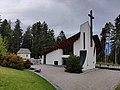 Mutters Kapelle Waldfriedhof (IMG 20210501 183827).jpg