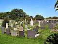 My Family Graves - geograph.org.uk - 699341.jpg
