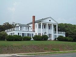 Myrtle Heights-Oak Park Historic District 3701 N. Ocean Blvd. Jun 10.JPG