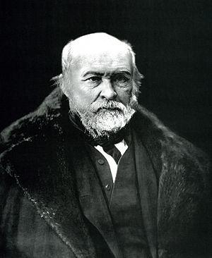 Nikolay Pirogov - Nikolay Pirogov in 1870
