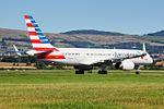 N206UW Boeing 757 American Airlines (29228909915).jpg