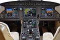 N748FJ Dassault Falcon 7X (6877641246).jpg