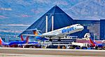 N879GA Allegiant Air 1996 McDonnell Douglas MD-83 - serial 53486 - 2130 (33646179255).jpg