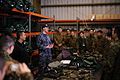 NAF Misawa & JGSDF soldiers break through language barriers 150226-N-EC644-093.jpg