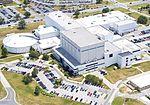 NASA's Goddard Space Flight Center (22170531366).jpg
