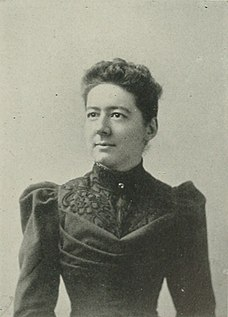 Nellie V. Mark American physician, suffragist