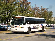 NJ Transit bus fleet - Wikiwand