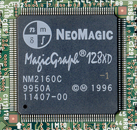 NEOMAGIC MAGICMEDIA256AV WINDOWS 10 DOWNLOAD DRIVER