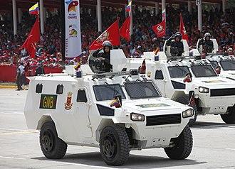 Norinco - Venezuelan VN-4
