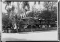 NORTH FRONT - General Jose Castro House, Mission Plaza, San Juan Bautista, San Benito County, CA HABS CAL,35-SAJUB,3-5.tif