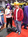 NYCC 2014 - Leela & Fry (15497881611).jpg