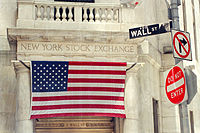 NYSE on Wall Street, 2002