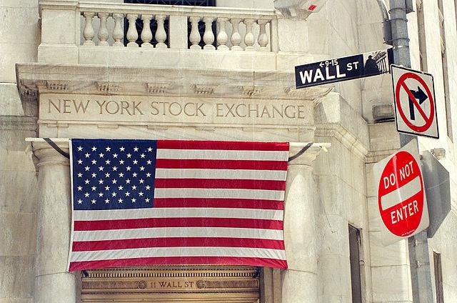 NYSE Wall St 2002
