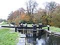 Naas Canal - Lock 3 - geograph.org.uk - 626776.jpg