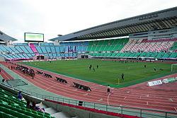 Nagai stadium20040717.jpg