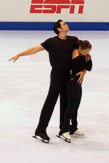 Naomi Nari Nam American figure skater