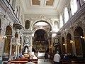 Napoli - s Anna di Palazzo interno 1060631.JPG