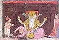 Narasimha disembowels Hiranyakasipu (6125128024).jpg