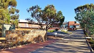 Narrogin Senior High School school in Western Australia