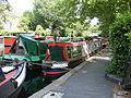 Narrowboats in Little Venice, London (2).jpg