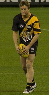 Nathan Brown (Australian footballer, born 1978) Australian rules footballer