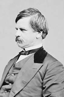 Nathaniel P. Banks politician of Massachusetts and general of the Union Army