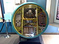 National Air and Space Museum - Washington DC - Minuteman Guidance System.jpg