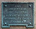 National Humane Allliance Plaque.jpg