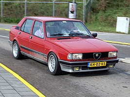 Alfa romeo gtv v6 1983 12