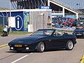 Nationale oldtimerdag Zandvoort 2010, 1988 TVR 350I.JPG