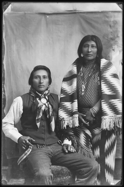 File:Native Americans from Southeastern Idaho - NARA - 519259.tif