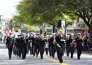 Navy Music Program