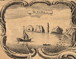 the needles wikipedia