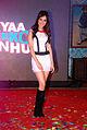 Neha Sharma at the Audio release of 'Kyaa Super Kool Hain Hum' 14.jpg