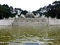 Neptunbrunnen Barockgarten Schloß Schönbrunn Wien Austria - panoramio.jpg