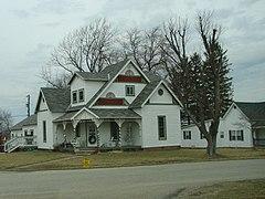 New Richmond, Indiana - Wikiwand