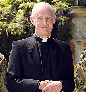 Peter Eagles British Anglican bishop
