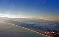 New Zealand landfall - Kaipara Harbour, 16 Aug. 2010 - Flickr - PhillipC.jpg