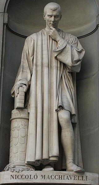 Archivo: Niccolo Machiavelli uffizi.jpg