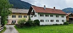 Niggeln in Jachenau