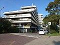 Nijmegen Barbarossastraat 35 Royal Haskoning (03).JPG