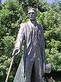 Nikola Tesla by Djuradj Vujcic.jpg
