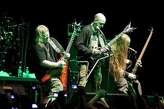 Nile (band) American technical death metal band