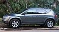 Nissan Murano SL 2006 (27087269388).jpg