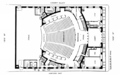 Nixon Theatre Pittsburgh 1903 first floor plan.png